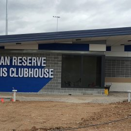 Oran Park Clubhouses and Amenities
