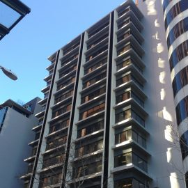 Miller Street North Sydney